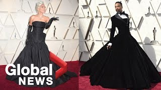 Download Oscars Red Carpet 2019: Best and worst dressed Video