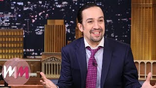 Download Top 10 Things You Didn't Know About Lin-Manuel Miranda Video