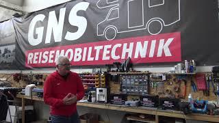Download Es ist soweit! – Guidos neue Lithium-Batterien sind da! Video