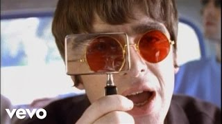 Download Oasis - Don't Look Back In Anger Video