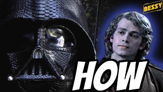 Download How Anakin Skywalker Became a Force-Ghost in Return of the Jedi - Explain Star Wars Video