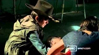 Download The Walking Dead Lori's Death Video