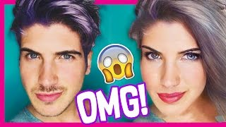 Download WOULD I BE A PRETTY GIRL!? - FACEAPP Video