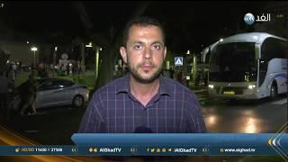 Download مراسل الغد: ارتفاع عدد المشاركين في مظاهرة تل أبيب يزيد الضغط على الكنيست بإلغاء قانون القومية Video