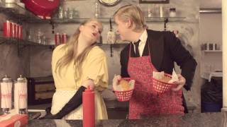 Download Stórkostleg Stund - Dirty Dancing Video
