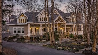Download Proud and Welcoming Family Home in Hendersonville, North Carolina Video