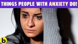 Download 12 Things You Are Doing Because Of High Functioning Anxiety Video
