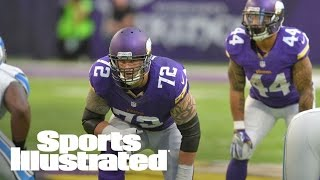 Download Former No. 1 pick Jake Long Retires | SI Wire | Sports Illustrated Video