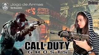 Download Call of Duty: Ghosts - To Detonando 🔫😜 [Online] Video