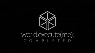 Download world.execute(me); - MILI / Fan movie Video