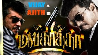 Download VIJAY AND AJITH: Mankatha Trailer HD Video