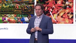 Download Next Generation of Food & Agriculture Technologies : A.I. Powered Agriculture, with Caleb Harper Video