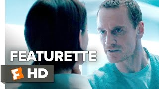 Download Assassin's Creed Featurette - The Science of the Animus (2016) - Movie Video