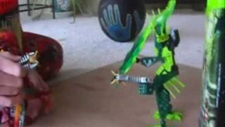Download Bionicle Action Figure Game: The Tutorial Video