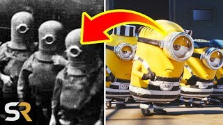 Download 10 Shocking Facts You Didn't Know About The Minions Video