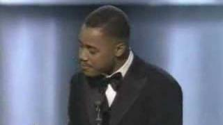Download Cuba Gooding Jr. Wins Supporting Actor: 1997 Oscars Video