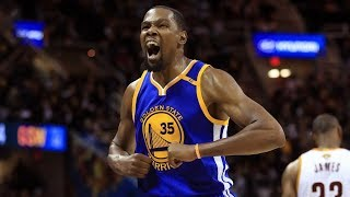 Download Kevin Durant BEST PLAY from EVERY GAME | 2017 Finals MVP | 2016-2017 Season Video