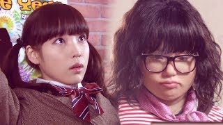Download If She Loses 30kg, Will He Love Her?.... IU ♥ Jang Woo Young [Dream High] Video