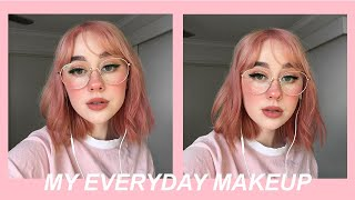 Download My Everyday Makeup Video