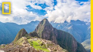 Download Machu Picchu 101 | National Geographic Video
