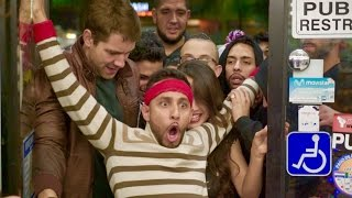 Download Best Black Friday Shopper | Anwar Jibawi & Lele Pons Video
