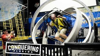 Download Conquering Florida: Kennedy Space Center Visitor Complex Video