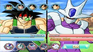 Dbz ttt mods all transformation and fusion Free Download Video MP4