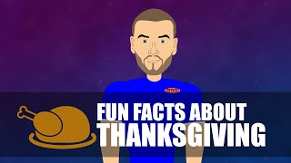 Download Thanksgiving for kids fun facts! Here's fun Thanksgiving facts for children Video