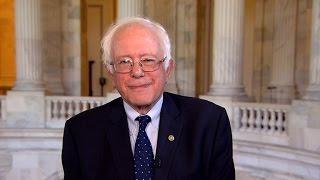 Download Sen. Bernie Sanders on gov't shutdown, North Korea, Trump tax proposal Video
