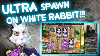 Download ULTRA SPAWN on White Rabbit!!! (from live stream) Video