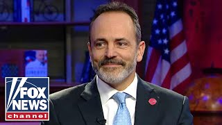Download Governor Matt Bevin shares his 2018 midterm predictions Video