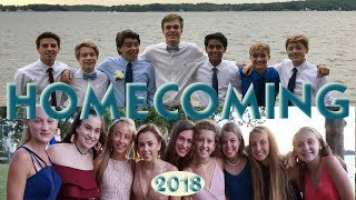 Download IT'S OUR HIGH SCHOOL HOMECOMING DANCE 2018 Video