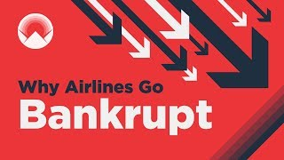 Download Why So Many Airlines are Going Bankrupt Video