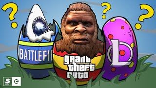 Download What is an Easter Egg? The Endless Hunt for Gaming's Secret, Hidden Treasures Video
