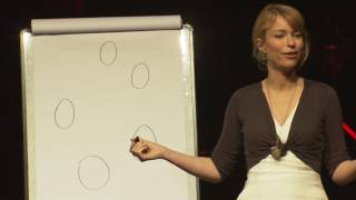 Download The hidden power of not (always) fitting in. | Marianne Cantwell | TEDxNorwichED Video