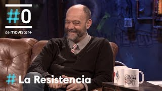 Download LA RESISTENCIA - Entrevista a Javier Cansado | #LaResistencia 13.06.2018 Video