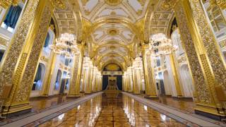 Download Kremlin - Russia (HD1080p) Video