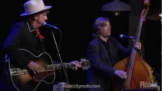 Download Chuck Mead ″Girl On The Billboard″ Video