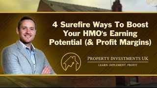 Download 4 Unbeatable Tips For Adding Value To An HMO Property Video