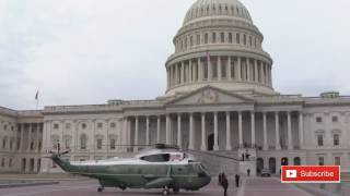 Download Donald Trump and Obama Arrives at Capitol Hill on Inauguration Day 2017 Must Watch ✔ Video