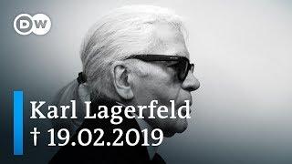 Download Karl Lagerfeld | DW Documental Video