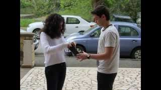 Download The Thief- USC and NYU Application film Fall 2014 (ACCEPTED) Video
