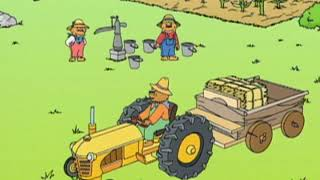 Download The Berenstain Bears The Summer Job/The Big Red Kite Video