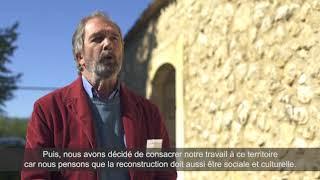 Download FARO en Action – les arts contemporains et le patrimoine – Giancarlo Gentulucci, Fontecchio, Italie Video