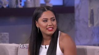 Download Ayesha Curry Talks Food, Family & Faith Video
