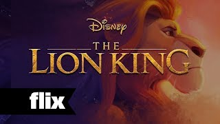 Download The Lion King: First Look - Meet The Cast (2019) Video