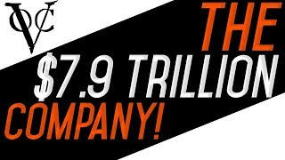 Download What Was the Biggest Company in History? - $7.9 Trillion! Video