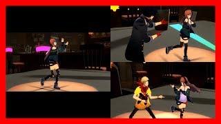 Download Persona 5: Dancing Star Night (JP) - Last Surprise (☆Taku Takahashi Remix) [Video w/ All Partners] Video