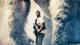 Download RAMPAGE - OFFICIAL TRAILER 1 [HD] Video