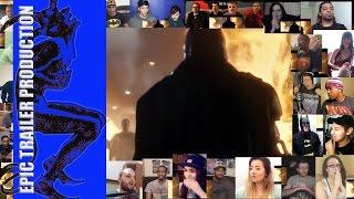 Download Batman v Superman Dawn of Justice Trailer #2 Reaction Mashup Epic Video